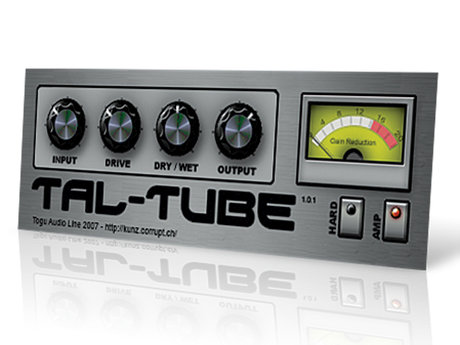 Togu audio line tal-tube