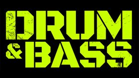 Drum & bass weekend