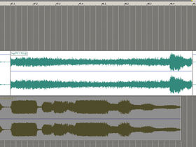 How to make a dubstep track with Rusko