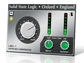 Solid state logic lmc-1