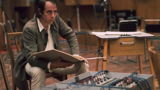 Karlheinz Stockhausen: one of the 20th century's great experimental composers