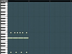 How to make a track in FL Studio 9