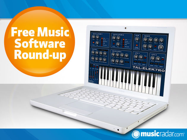 Cakewalk freebies and a freeware favourite synth