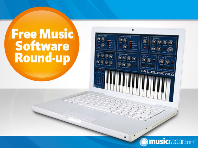 Free music software 34