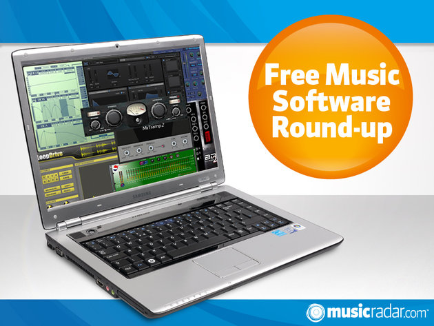 Free music software 35