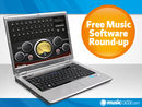 Free music software round-up: Week 12