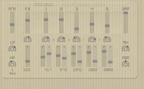 Xoxos acoustic