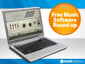 Free music software round-up 14