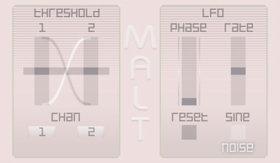 Xoxos acoustic/malt