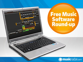 Free music software 15