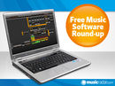 Free music software round-up: Week 15
