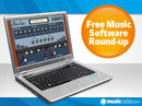 Free music software round-up: Week 17