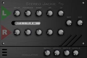 Stereo jackie
