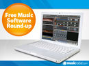 Free music software round-up: Week 20