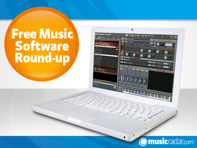 Free music software round-up 20