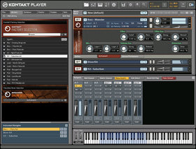 Kontakt player