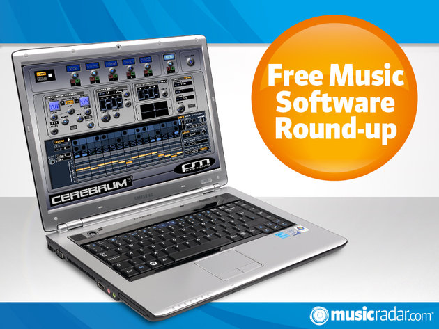 Free music software round-up 24