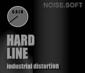 Industrial distortion