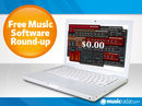 Free music software round-up: Week 25