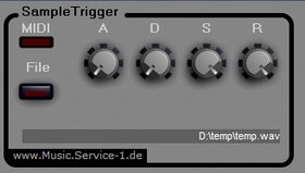 SampleTrigger