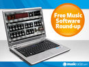 Free music software round-up: Week 11