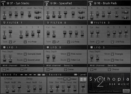 DSK music synthopia 2