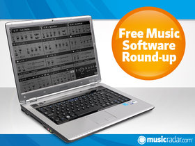 Free music software 21