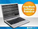 Free music software round-up: Week 21