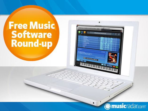 Free music software 27
