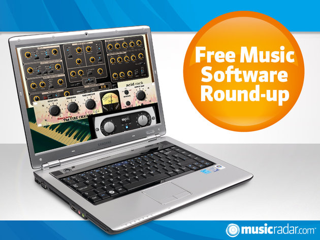 Free music software round-up 28