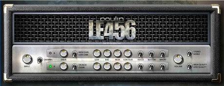 LePou plugins le456