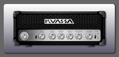 Kuassa amplifikation lite