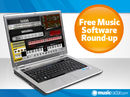Free music software round-up: Week 29