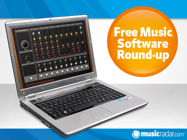 Free music software 30