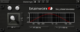 Brainwork bx_cleansweep