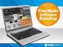Free music software round-up: Week 31