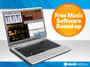 Free music software round-up: Week 32