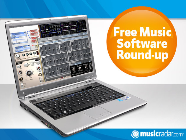 Free music software round-up 33
