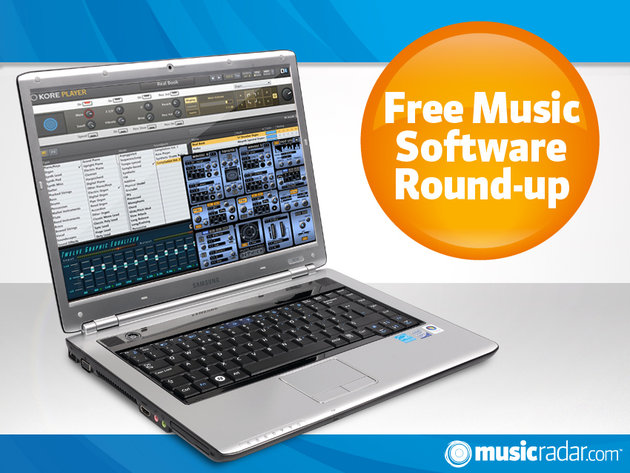 Free music software 36
