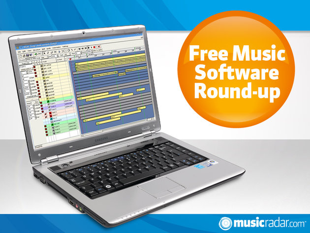 Free music software 37