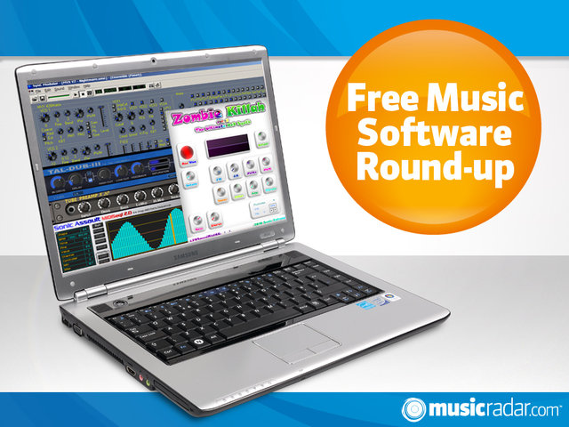 Free music software 38