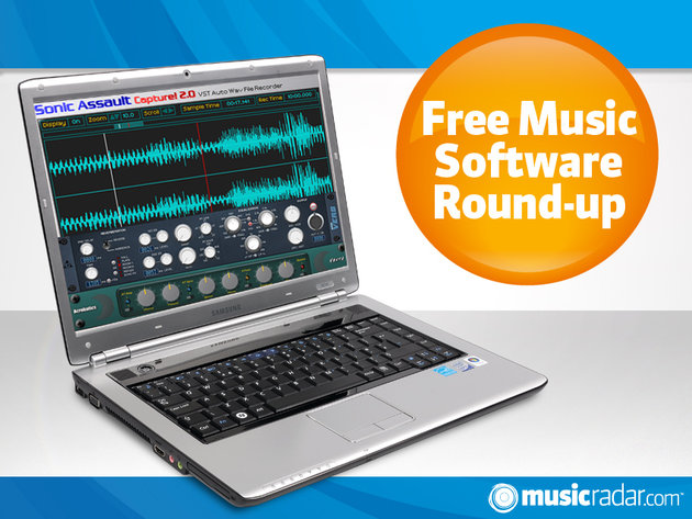 Free music software 39