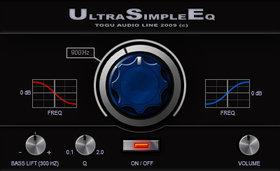 Togu audio line tal-useq
