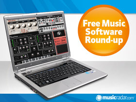 Free music software 40