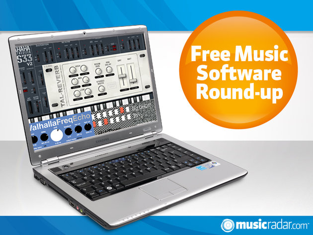 Free music software 44