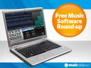 Free music software round-up: Week 46