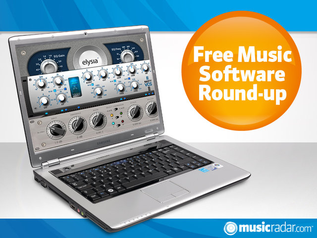 Free music software 48