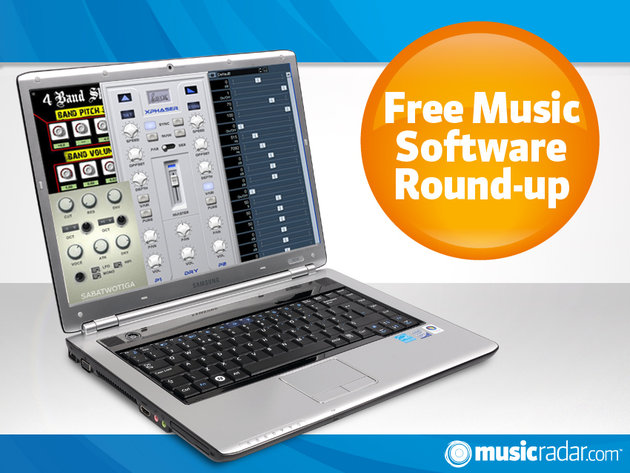 Free music software 49