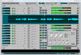 MultiTrack studio lite