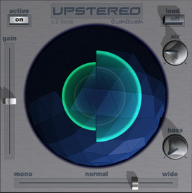 UpStereo